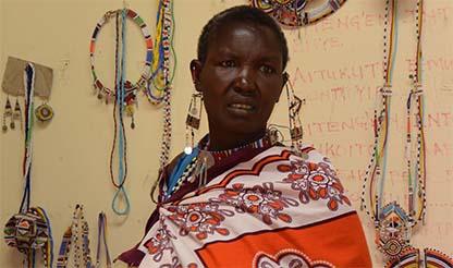 Frauenkooperative im MMAC - Streben nach wirtschaftlicher Unabhängigkeit