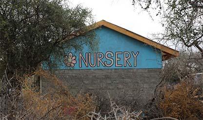 MaaNursery - Sicherer Aufenthaltsort für 220 Kinder.