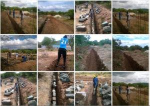 Bauarbeiten MMAC